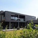villa risskov familiebolig i Aarhus i Danmark.