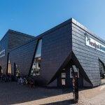 vestjysk bank naturskifer facade