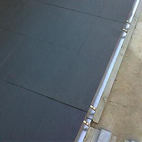 solcellepaneler facader