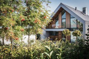 villa p np arkitektur