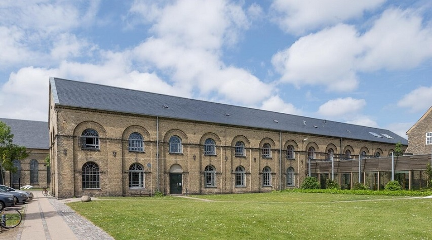 Den Danske Scenekunstskole (Danmark)