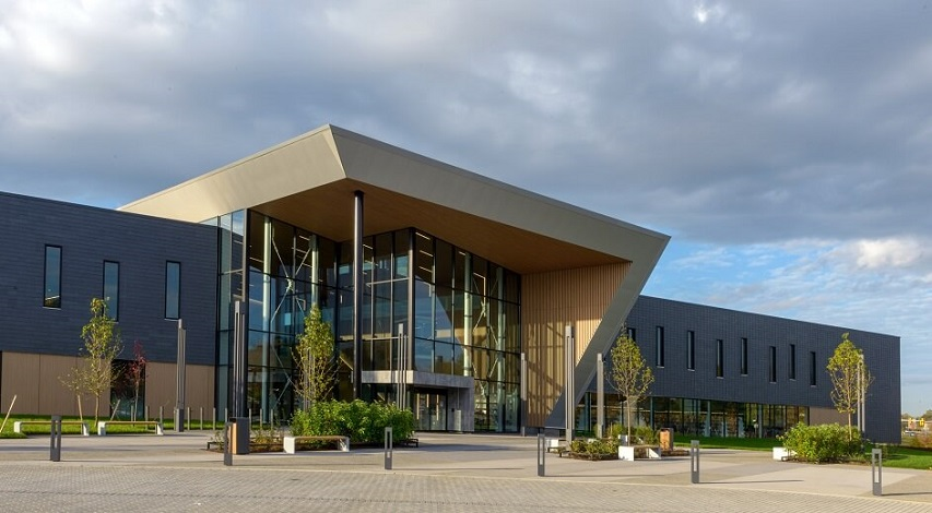 Fairfield Bibliotek (USA)