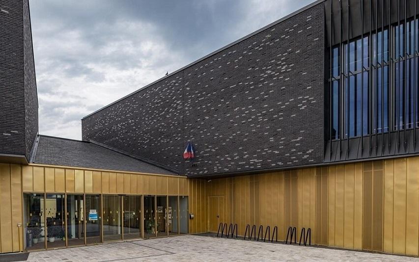 Musikkonservatoriet i Melun (Frankrig)