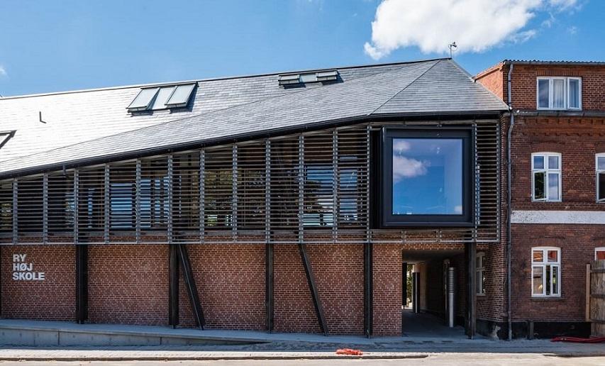 Ry Højskole (Danmark)