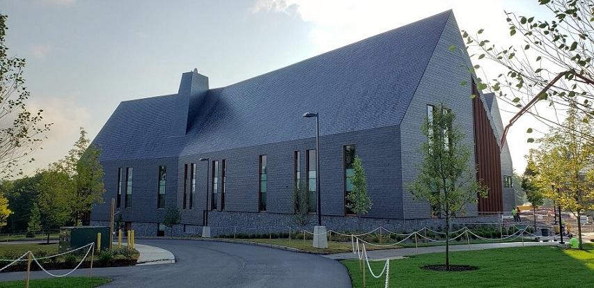 Universitetet i New Hampshire (USA)